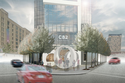 CB2 Boston