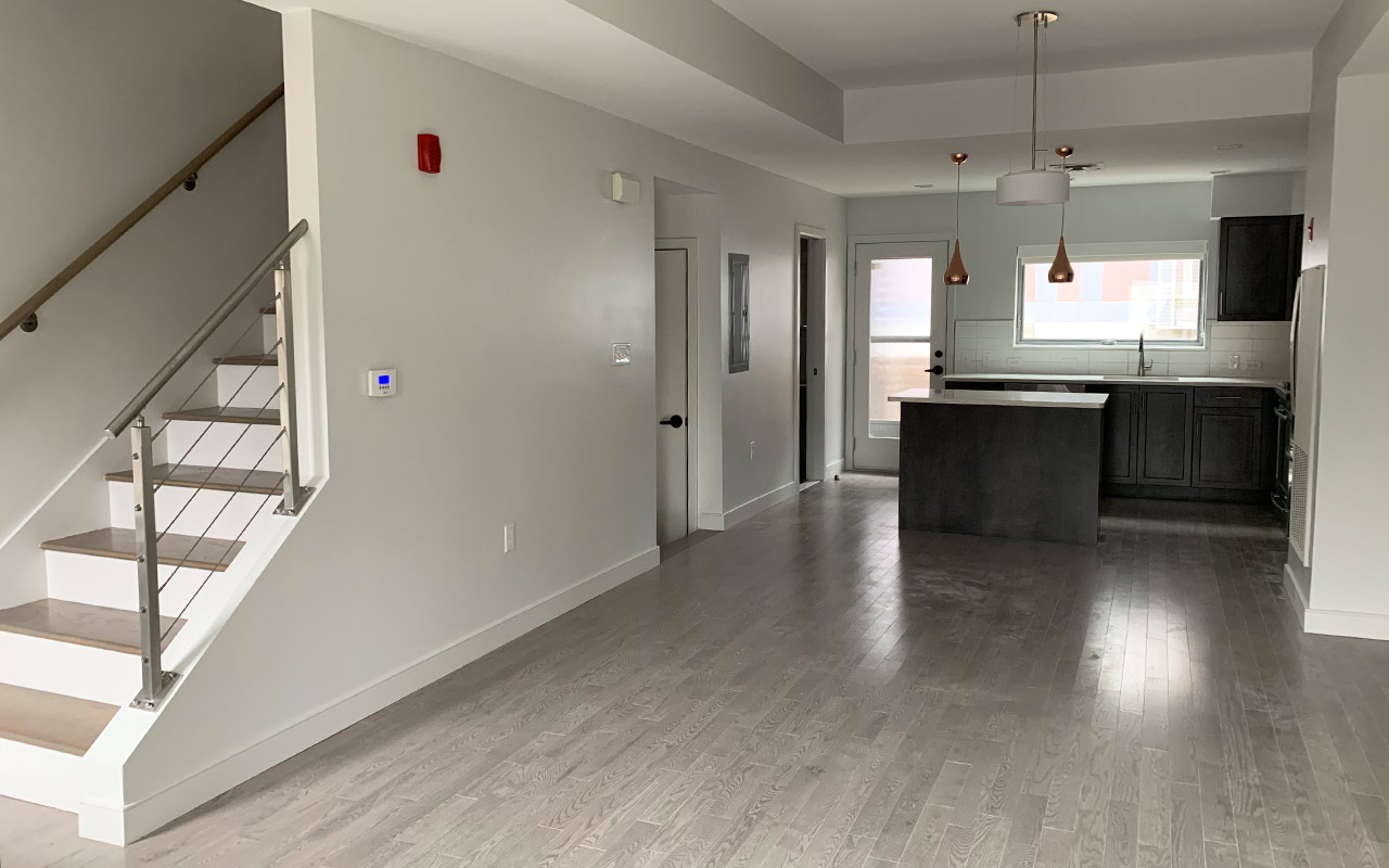 Townhome-Living-Room