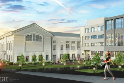 Tocci Selected as Builder for Worcester Courthouse Redevelopment