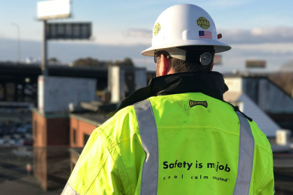 Site Safety Manager