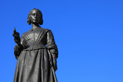 People We Like: Florence Nightingale