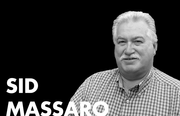 Employee Spotlight: Sid Massaro
