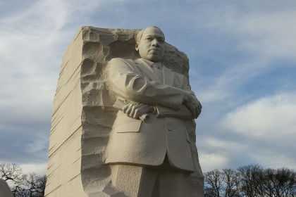 Celebrating a Legacy: Martin Luther King Jr.