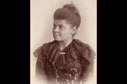 Black History Month: Recognizing Ida B. Wells